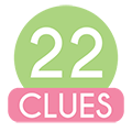 22 Clues answers