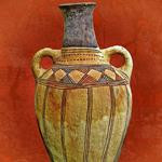 Answer Amphora